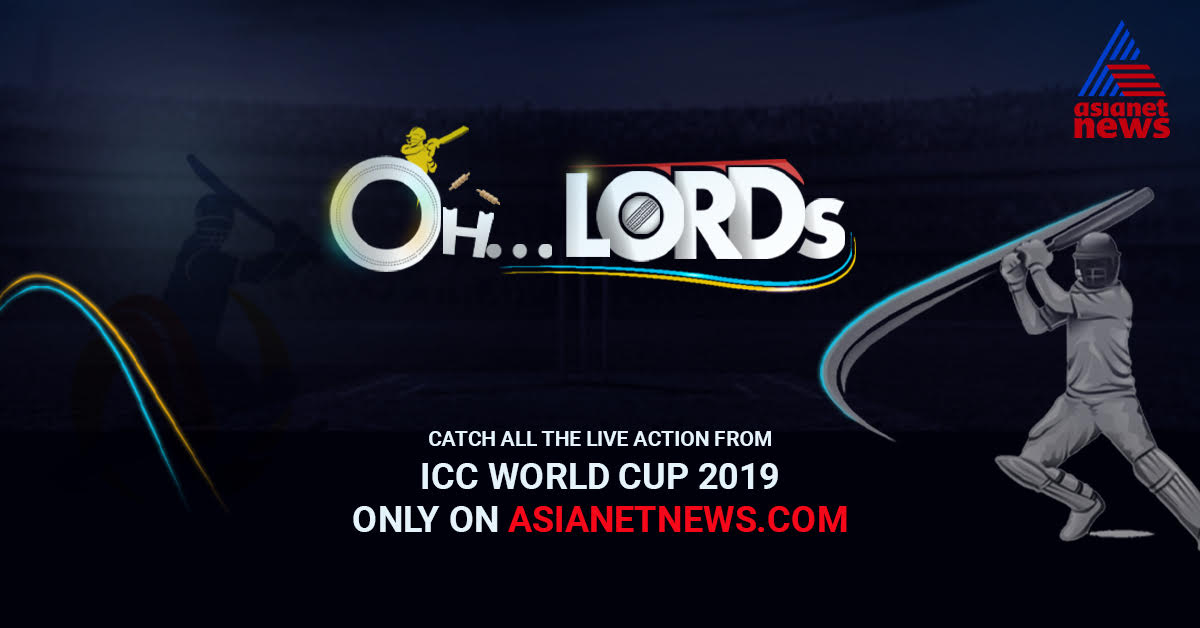 World Cup Cricket Highlights: Live Cricket Scores, Match